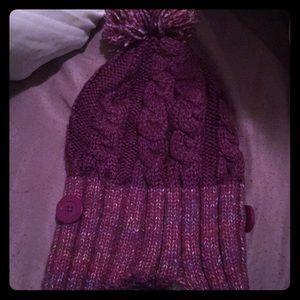 ☺️💗A cute Columbia winter ❄️ hat 💗☺️